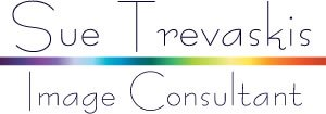 Sue Trevaskis - Image Consultant & Personal Stylist